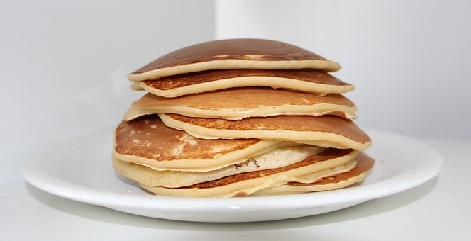 $40 for my Pancakes – the Cost of my Mistake from Before I Sold my Business