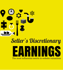 What Is Seller's Discretionary Earnings?
