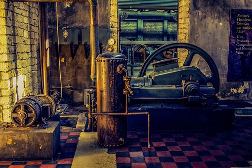 How Should You Treat Old Equipment in A Business for Sale?