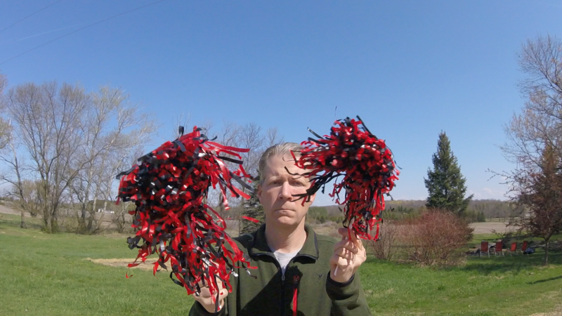 Confessions of a LinkedIn Coward – Check Out My New Pom-Poms