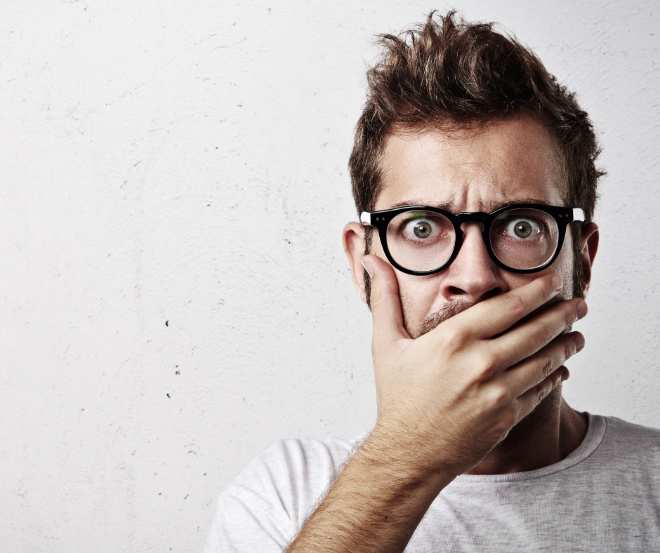 The Embarrassing Reason My Business Was Unsellable – And the Awkward Way I Fixed it
