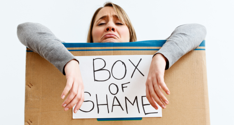 """3 Reasons You Are Ashamed to Say, """"I Want to Sell My Business"""""""