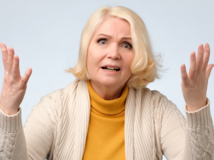 To Sell My Business, I Fired Lois Because She Cared Too Much